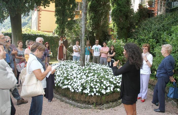 Villa Fogazzaro a Valsolda