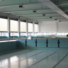 La piscina riapre a fine aprile  Ma c'è l'incognita su Canturina