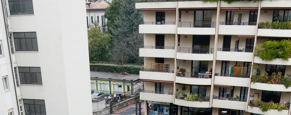 """Via Manzoni, cantiere """"commissariato""""  Pool di esperti per la ripresa dei lavori"""