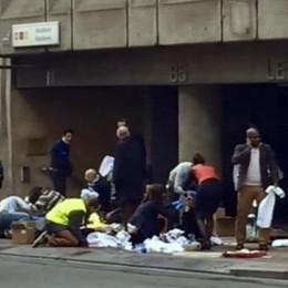 Bruxelles: padovano uno dei tre feriti