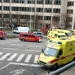 Farnesina, italiani fra feriti Bruxelles