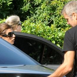 """In copertina le foto rubate a Laglio  """"Chi"""" e Novella devono risarcire Clooney"""