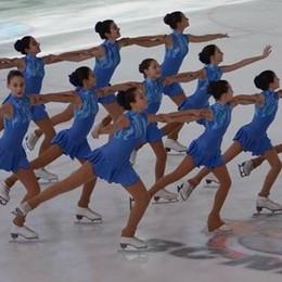 Ottima Olimpia Team È quinta agli Italiani