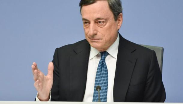 Bce:crollo richieste banche Tltro,7,3mld