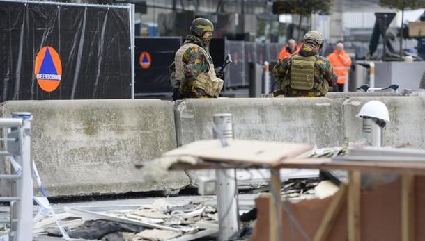 Bruxelles: '61 feriti su 300 sono gravi'