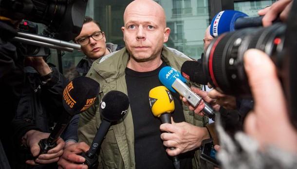 Bruxelles: Salah non presente a udienza
