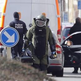 Bruxelles: altro blitz, nuovo arresto