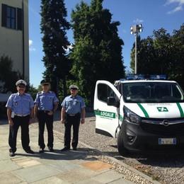 Controlli contro le rapine  E gli svizzeri ringraziano