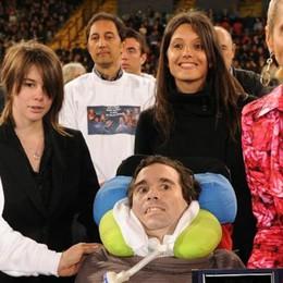 Alessandra Borgonovo, figlia di Stefano  eletta vice presidente della Lega Pro