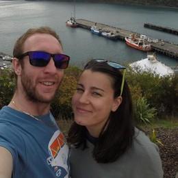 Campione del mondo di canottaggio  Fa il mastro birraio In Nuova Zelanda