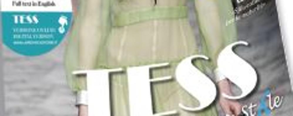 È in arrivo Tess  Tutto quanto fa fashion