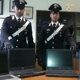Truffe on line, comasco arrestato in Romagna