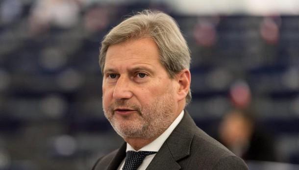 Zaman, Commissione Ue molto preoccupata