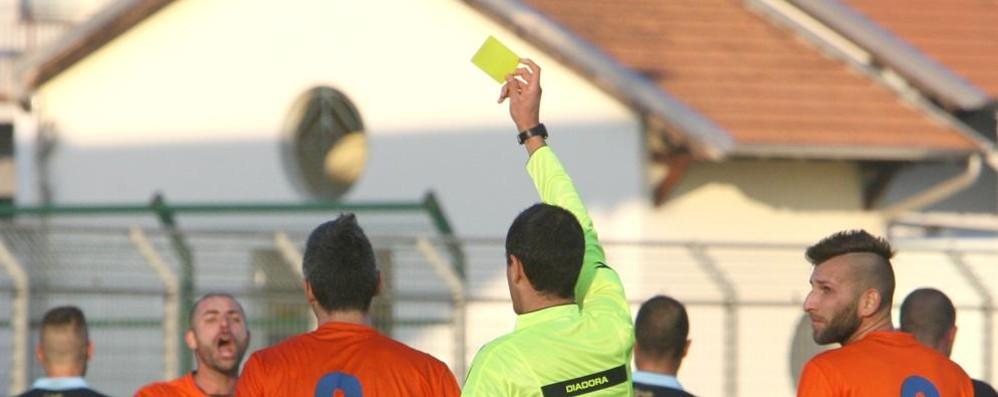 Partite di calcio giovanile e dilettanti  Rimborsi arbitri a carico delle società