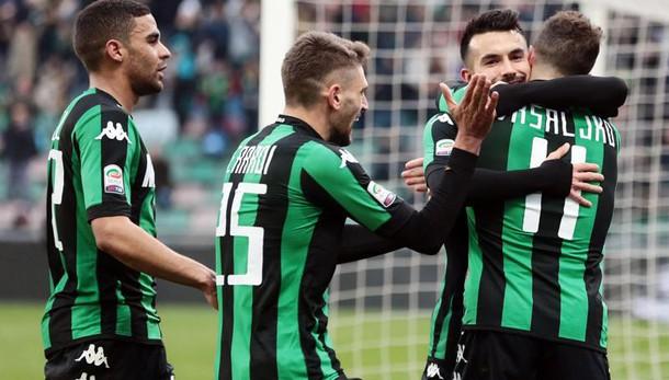 Serie A: la classifica dopo 28 giornate