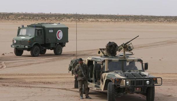 Tripoli, non vogliamo militari stranieri