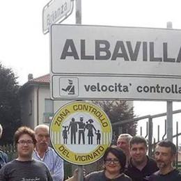 Un residente ogni dieci fa la sentinella  È Albavilla il paese più sorvegliato