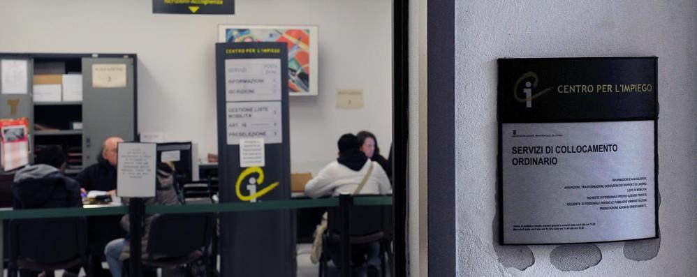 Istat, disoccupazione all'11,7%  A Como cala l'effetto Jobs Act