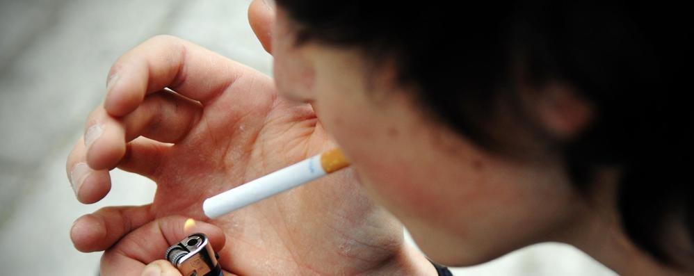 Sigarette in dogana, multe salatissime