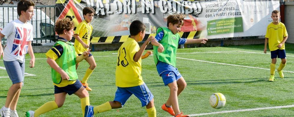 Calcio, il Memorial Taborelli A Sant'Agata 37 squadre