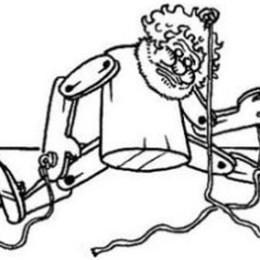 La morte di Casaleggio  Vignetta di Vauro  fa infuriare i social