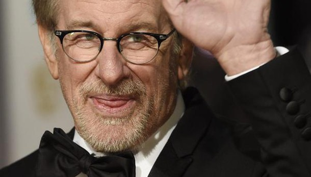 Cannes: Spielberg, Roberts e Foster