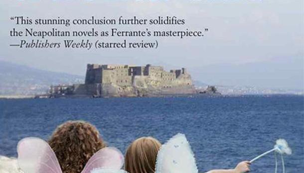 Ferrante in shortlist Man Booker Prize