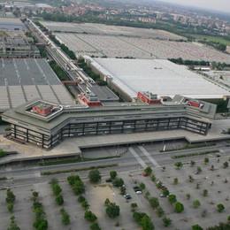 Il più grande centro commerciale d'Europa a due passi da Como