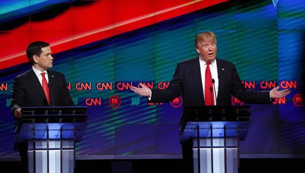 Trump resta in testa tra repubblicani