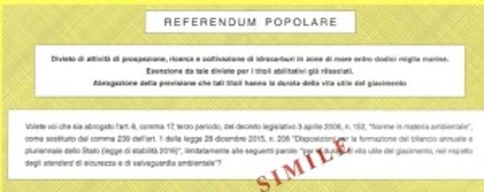 Referendum, quorum impossibile L'affluenza si ferma al 30%