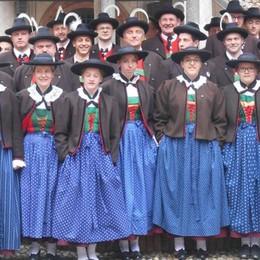 Auguri  in musica da Bolzano  Olgiate, per i 140 anni della banda