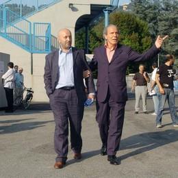Di Bari va all'attacco  «Angiuoni ha sbagliato»