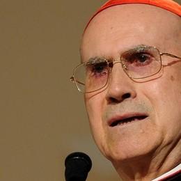 Attico del Cardinal Bertone  Il Vaticano apre un'inchiesta