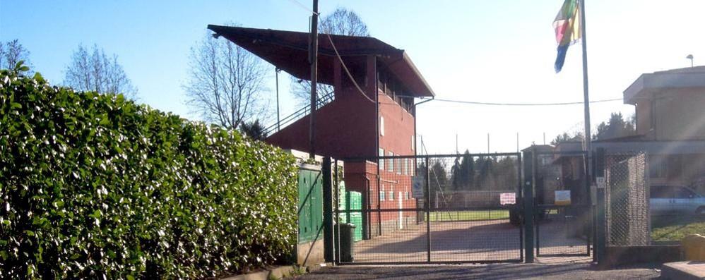 Paina: «Centro sportivo  Il Comune di Mariano paghi»