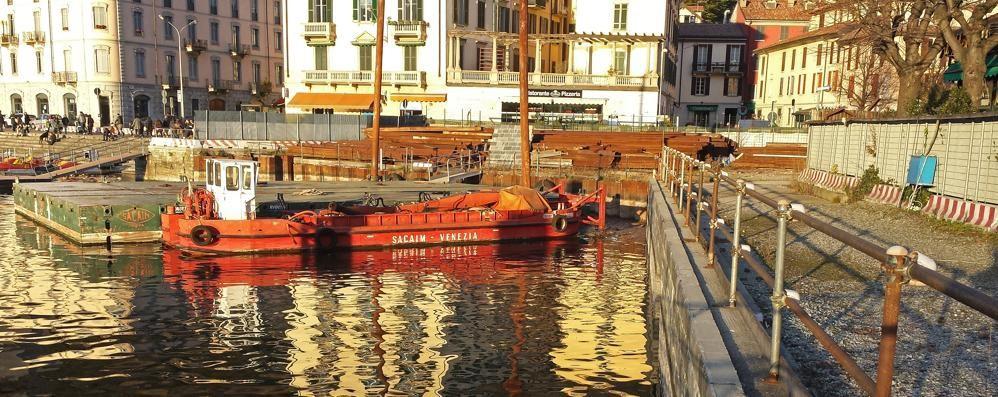 Paratie, Cantone: «Nuova perizia? La valuteremo»