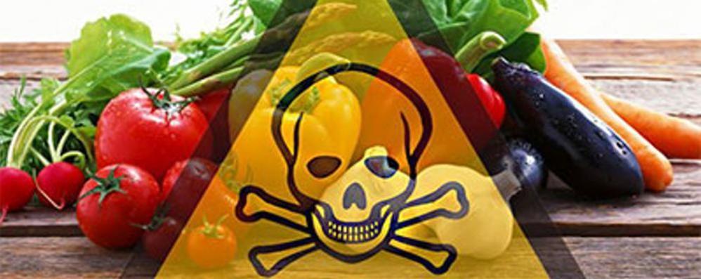 Dai broccoli cinesi, al basilico indiano  La lista nera dei cibi contaminati