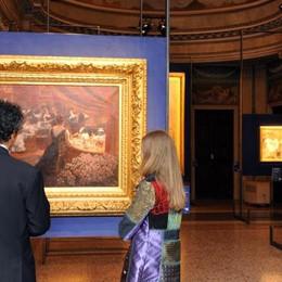 Como Villa Olmo la mostra  Boldini e la Belle Epoque