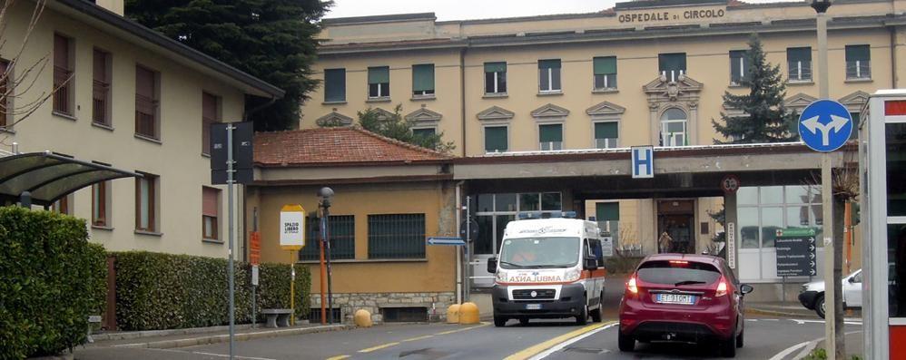 Esami, liste d'attesa più lunghe  Radiologia in difficoltà a Cantù
