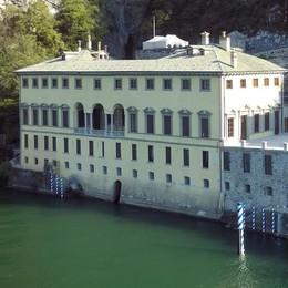 Villa Pliniana a Torno  Resort extra lusso per 20 anni