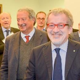 Province, le imprese vogliono Varese  Guffanti: «Superare i campanilismi»