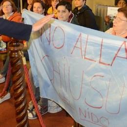 Chiude il nido di Camerlata  I genitori protestano in consiglio