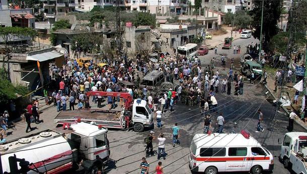 Siria: entrata in vigore tregua parziale