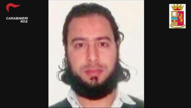 Terrorismo,Koraichi più che soldato Isis