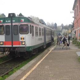 Cantù-Como usando il treno  «Stavolta si può fare davvero»