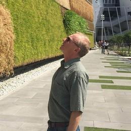 Il Lario e la sfida  di fiorire oltre expo