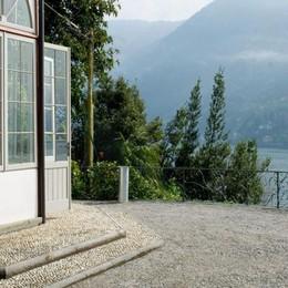 Turismo e natura al Grumello Nasce il parco più grande di Como
