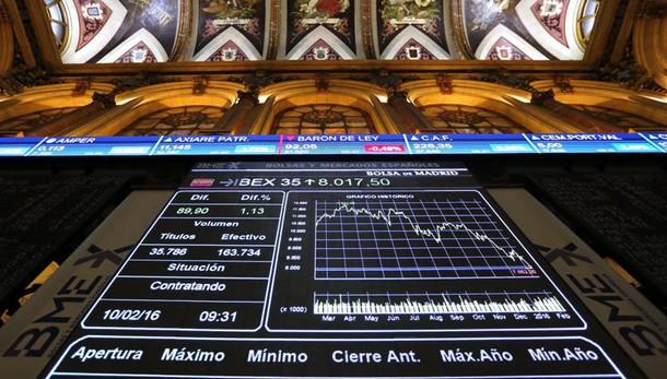 Borsa: Milano apre in rialzo (+1%)