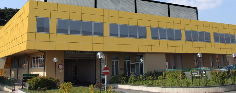 Nuove sale operatorie a Cantù  Via libera al cantiere dell'ospedale