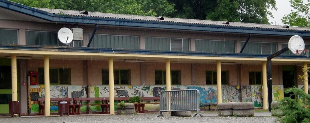 Campo solare intitolato ai partigiani   Bizzozero: «Ora ricordiamo le foibe»