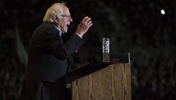 Sanders vince primarie in West Virginia